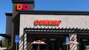 Dunkin Brands